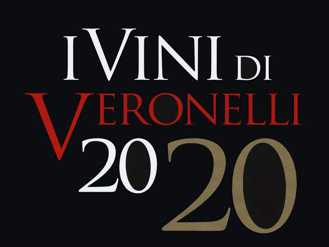 3 Stelle Oro Veronelli 2020