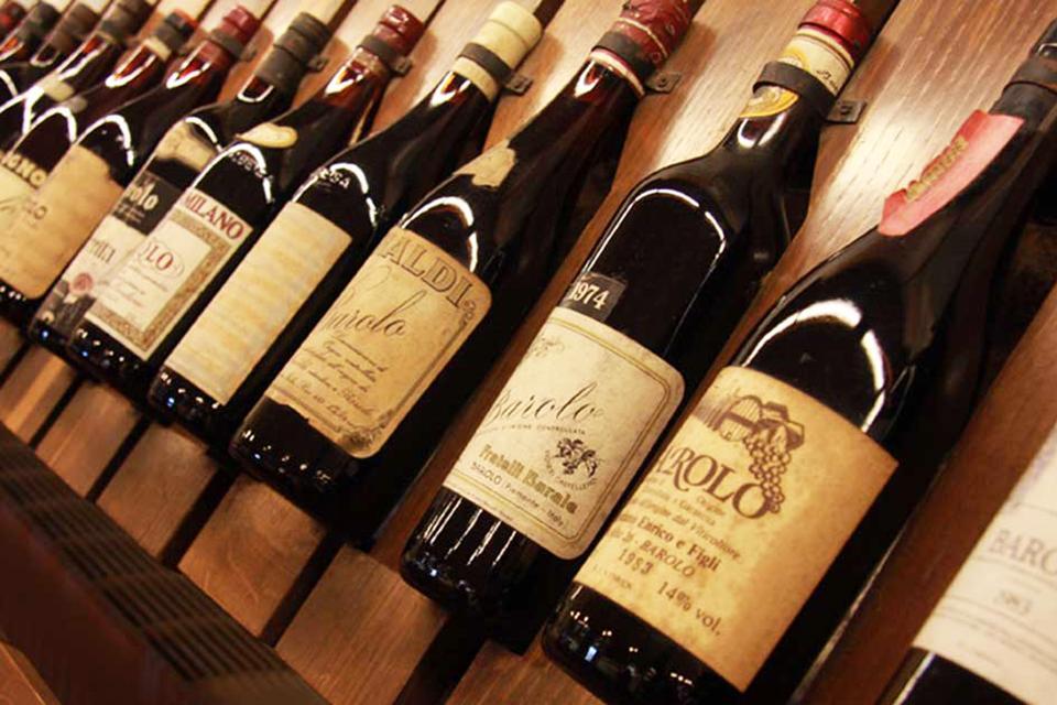 Vini & Spumanti