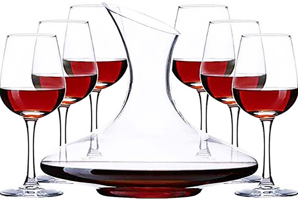 Calici & Decanter