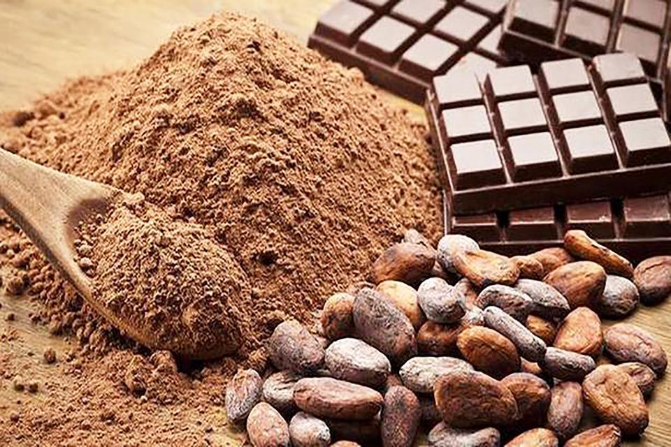 Cioccolato & Caramelle