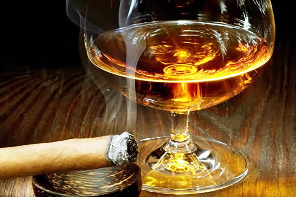 Rum & Ron