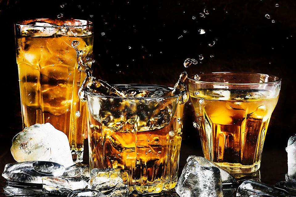 Liquori & Distillati Vari