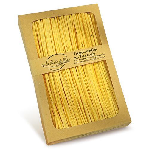 Tagliatelle al Tartufo La Pasta di Aldo 250 Gr
