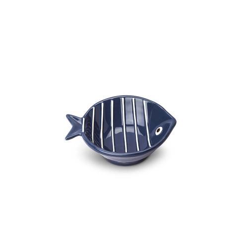 Coppetta Acqua di Mare Blu Tonda Egan D.13