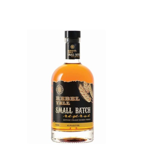 Whiskey Bourbon Kentucky Straight Small Batch Rebel Yell 70 Cl