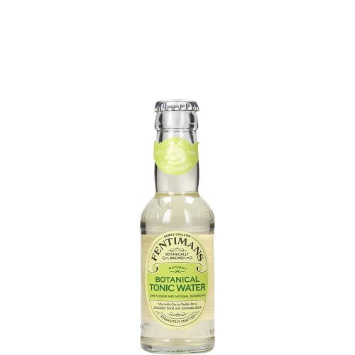 Acqua Tonica Botanical Fentimans 125 Ml