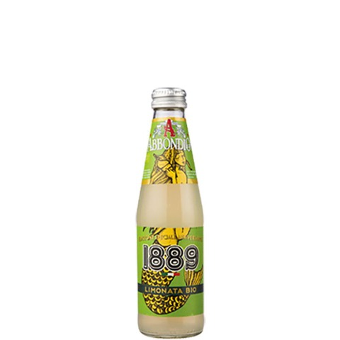 Limonata Bio 1889 Abbondio 250 Ml