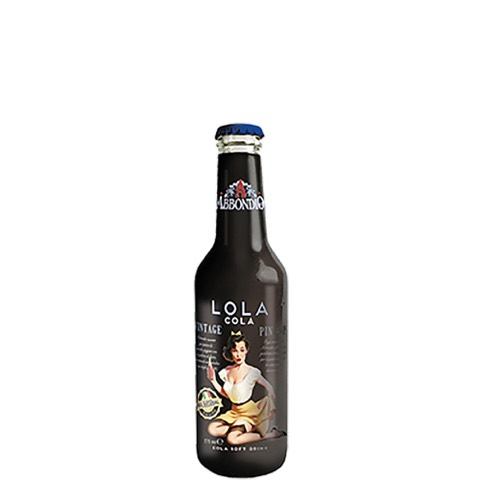 Cola Lola Abbondio 275 Ml