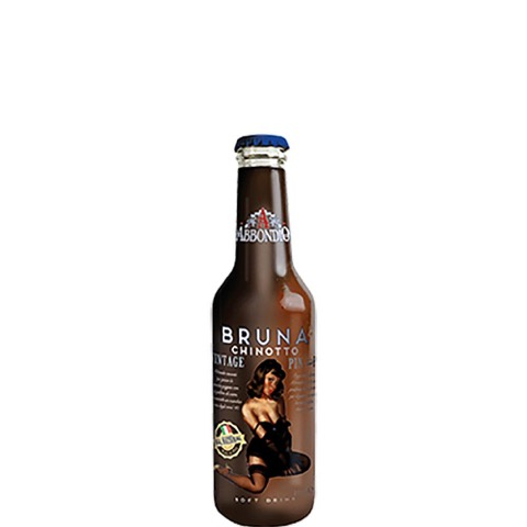 Chinotto Bruna Abbondio 275 Ml