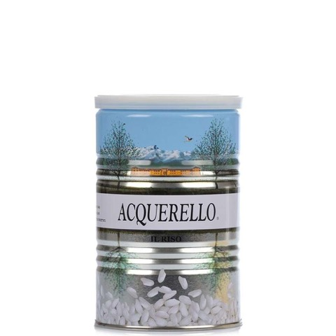 Riso Acquerello Latta 500 Gr