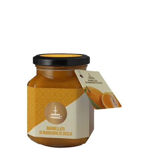Marmellata di Mandarini Fiasconaro 360 Gr
