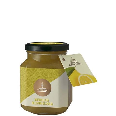 Marmellata di Limoni Fiasconaro 360 Gr
