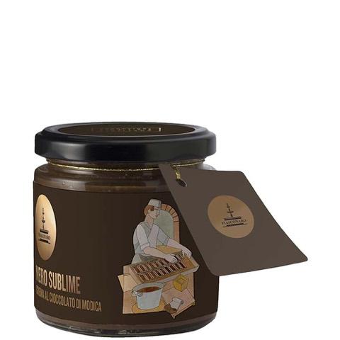 Crema al Cioccolato Sicilia Fiasconaro 180 Gr