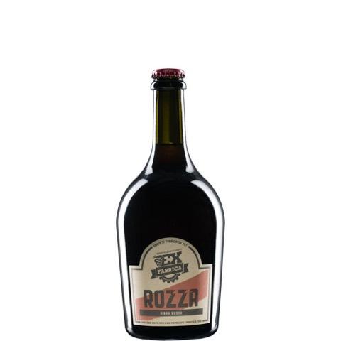 Birra Rossa Rozza Ex Fabrica 75 Cl