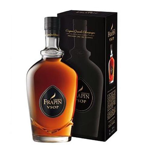 Cognac Grande Champagne VSOP Frapin 70 Cl