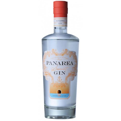 Gin Sunset Panarea 70 Cl