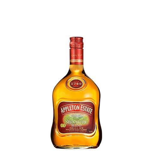 Rum Jamaica Signature Blend Appleton 70 Cl