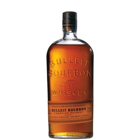 Whiskey Frontier Bourbon Kentucky Bulleit 70 Cl