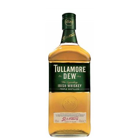 Whiskey Irish Triple Distilled Tullamore Dew 70 Cl