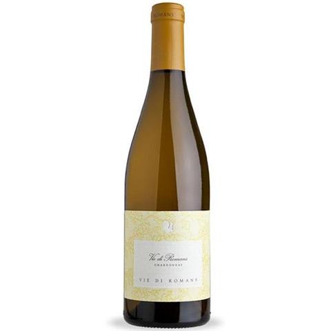 Friuli Isonzo Rive Alte Chardonnay Vie di Romans 2017