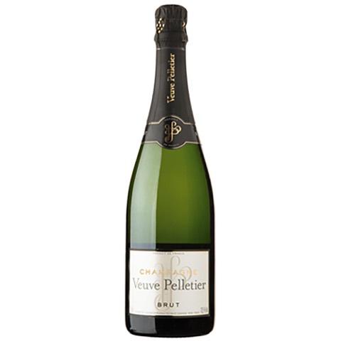 Champagne Brut Veuve Pelletier & Fils