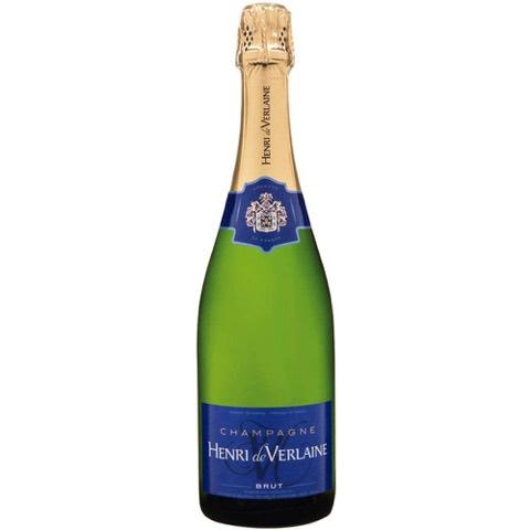 Champagne Brut Henri de Verlaine