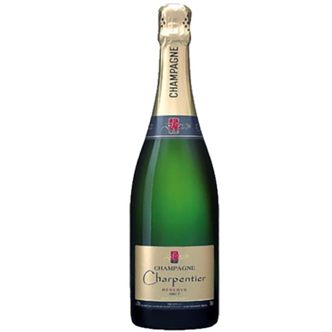Champagne Brut Reserve Charpentier