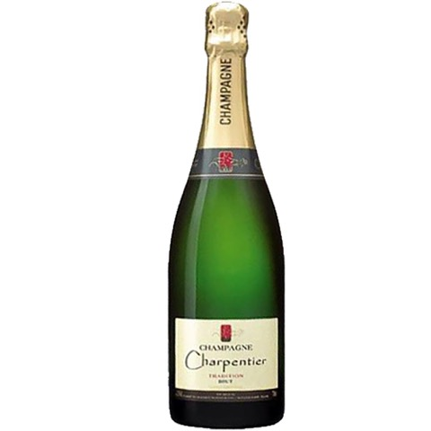 Champagne Brut Tradition Charpentier