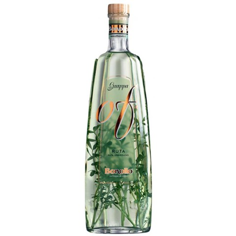 Grappa of alla Ruta Bonollo 70 Cl