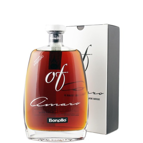 Amaro Bonollo 70 Cl