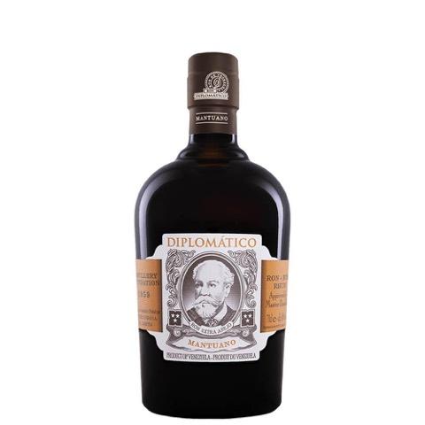 Rum Mantuano Diplomatico 70 Cl