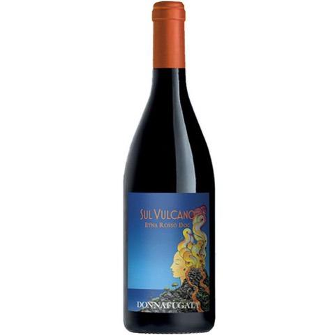 Etna Rosso Sul Vulcano Donnafugata 2016