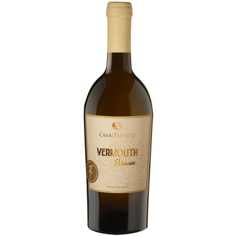 Vermouth Bianco Casal Farneto