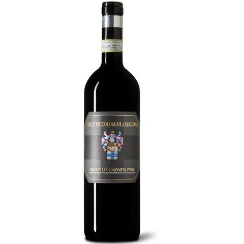 Brunello di Montalcino Ciacci Piccolomini D'Aragona 2015