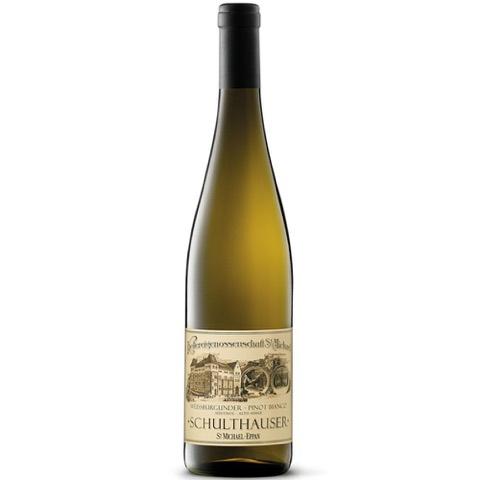 Pinot Bianco Schulthauser San Michele Appiano 2019