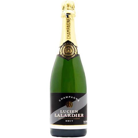 Champagne Brut Lucien Lalardier