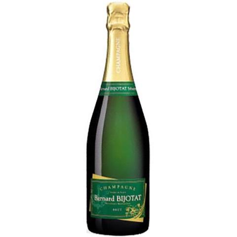 Champagne Brut Cuvee Bernard Bijotat