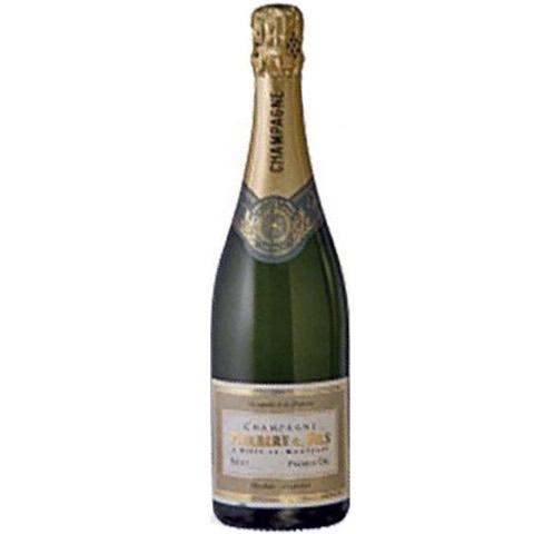 Champagne Premier Cru Philbert & Fils