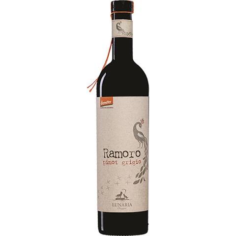 Pinot Grigio Ramoro Demeter Lunaria Cantina Orsogna 2018