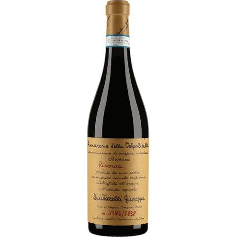 Amarone della Valpolicella Classico Riserva Quintarelli Giuseppe 2007