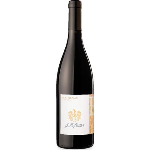 Pinot Nero Barthenau Vigna Sant'Urbano Hofstatter 2014
