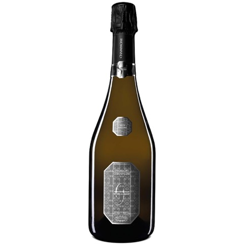 Champagne Grand Cru Blanc de Blancs Brut Nature Dosage Zero Mesnil Experience Andrè Jacquart in Astuccio
