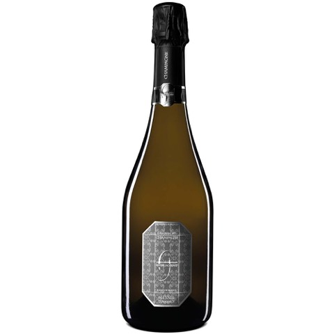 Champagne Grand Cru Blanc de Blancs Extra Brut Mesnil Experience Andrè Jacquart in Astuccio