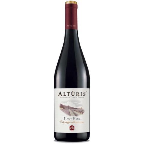 Pinot Nero Alturis 2019