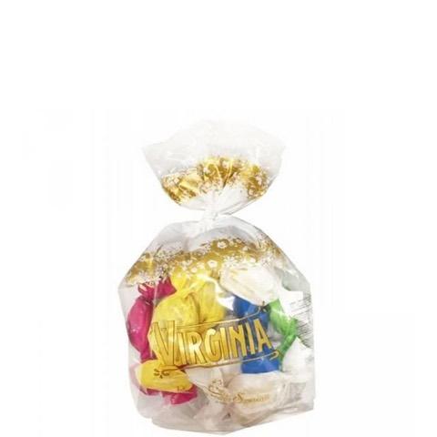 Dolcetti Cuor Nocciola Ricoperti Con Granella Cioccolato Virginia Busta 500 Gr