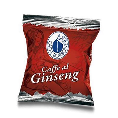 Capsule Fap Caffè al Ginseng x Lavazza Espresso Point Borbone Confezione 25 Pz