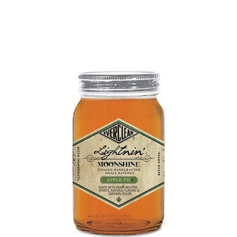 Moonshine Peach Lightnin Everclear 50 Cl