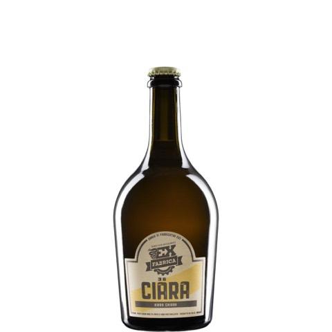 Birra Chiara Ciara Ex Fabrica 75 Cl