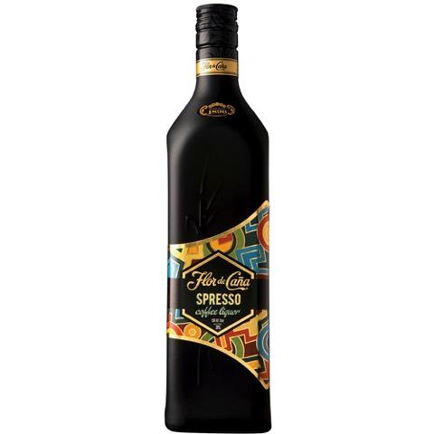 Liquore al Caffè Spresso Flor de Cana 70 Cl