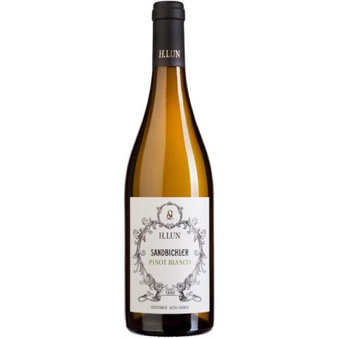 Pinot Bianco Sandbichler H. Lun 2015